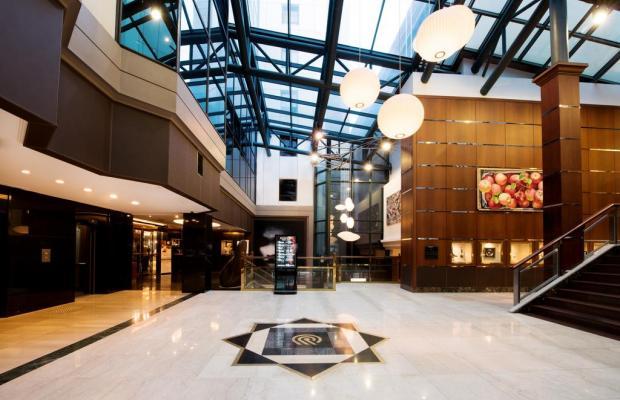 фотографии отеля  Hotel Prima изображение №19