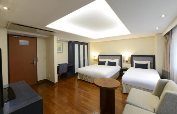 фото отеля Hotel Prince изображение №37