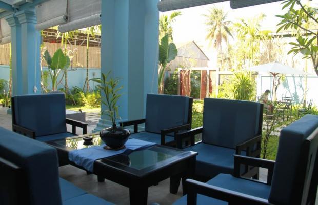 фотографии The Frangipani Villa Hotel изображение №4