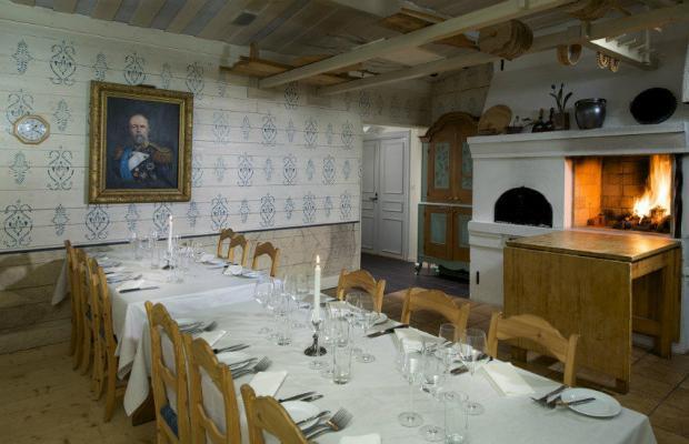 фото Quality Hotel Lulea изображение №10