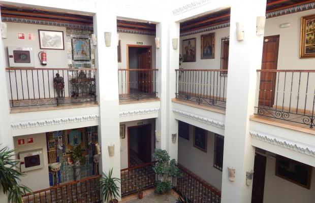 фото отеля Convento La Gloria изображение №1
