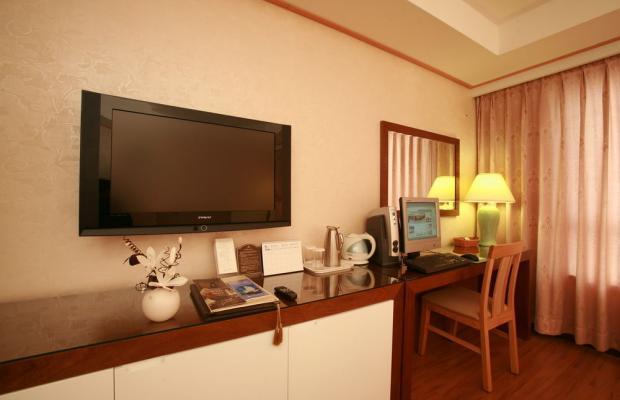фото Capital Hotel изображение №18