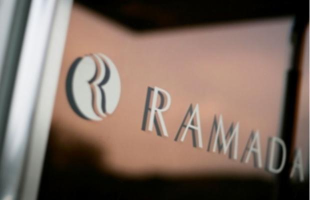 фотографии отеля Ramada Hotel Seoul изображение №55