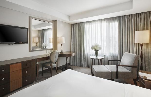 фото отеля Ramada Hotel Seoul изображение №45