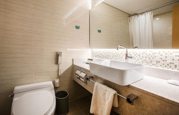 фотографии отеля Ramada Hotel Seoul изображение №15
