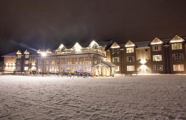 фотографии Ski Lodge Lindvallen изображение №4