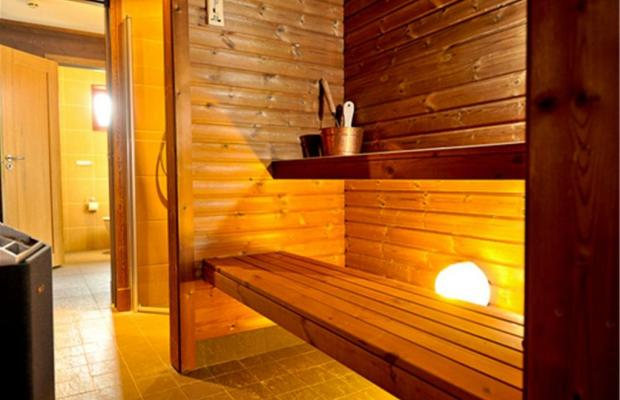 фотографии отеля Ski Lodge Lindvallen изображение №3