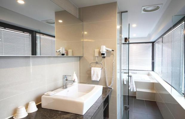 фото CenterMark Hotel изображение №42