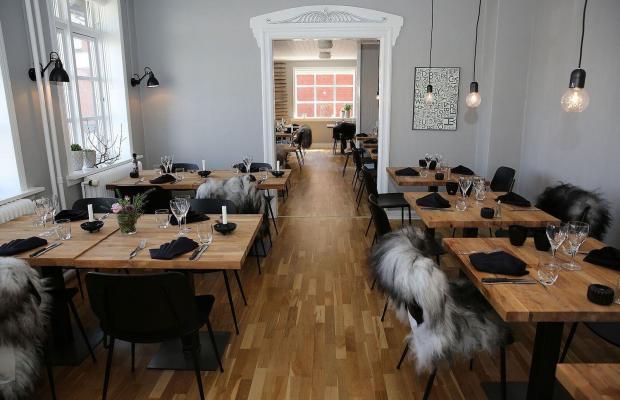 фото отеля Refborg Hotel (ex. Billund Kro) изображение №37