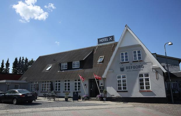 фото Refborg Hotel (ex. Billund Kro) изображение №30