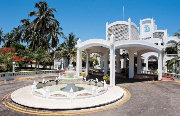 фотографии отеля Kunduchi Beach Hotel And Resort изображение №39