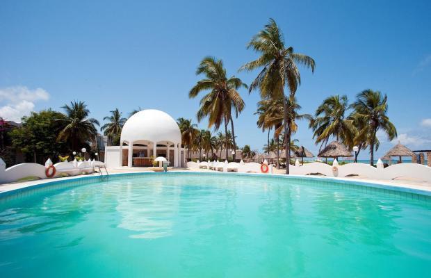 фотографии отеля Kunduchi Beach Hotel And Resort изображение №31