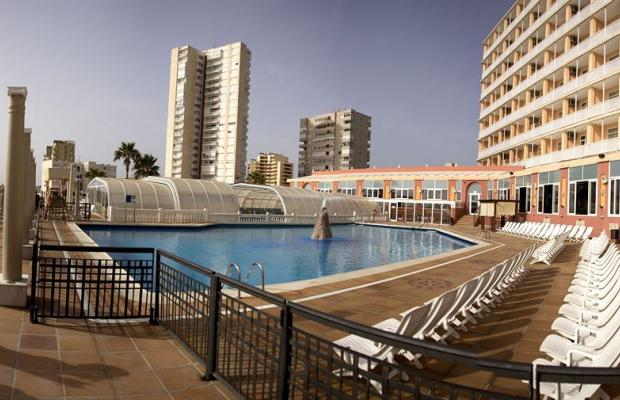 фотографии отеля Entremares изображение №95