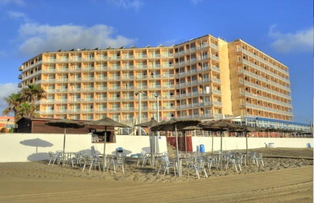 фотографии отеля Entremares изображение №19