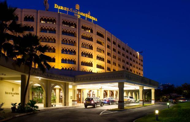 фотографии Dar es Salaam Serena Hotel (ex. Moevenpick Royal Palm) изображение №12