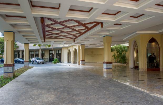 фотографии Dar es Salaam Serena Hotel (ex. Moevenpick Royal Palm) изображение №4