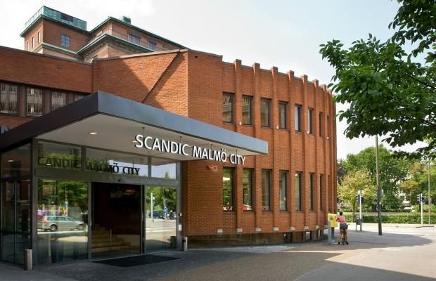 фото отеля Scandic City изображение №25