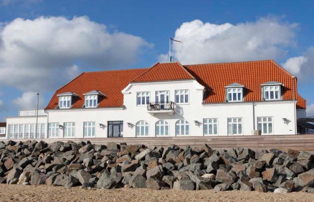 фото отеля Hjerting Badehotel изображение №73