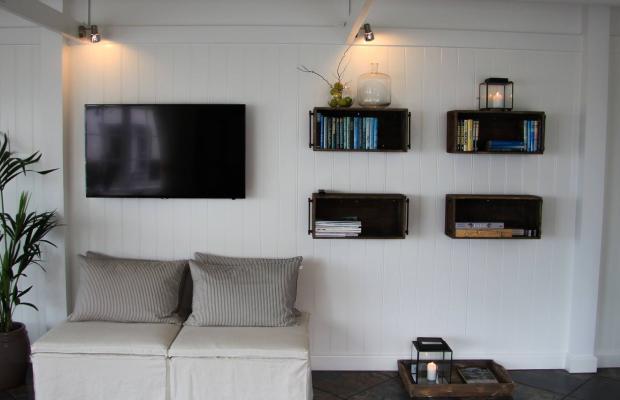 фото отеля Hjerting Badehotel изображение №53