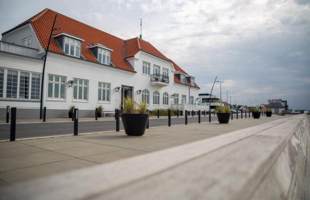 фотографии отеля Hjerting Badehotel изображение №11