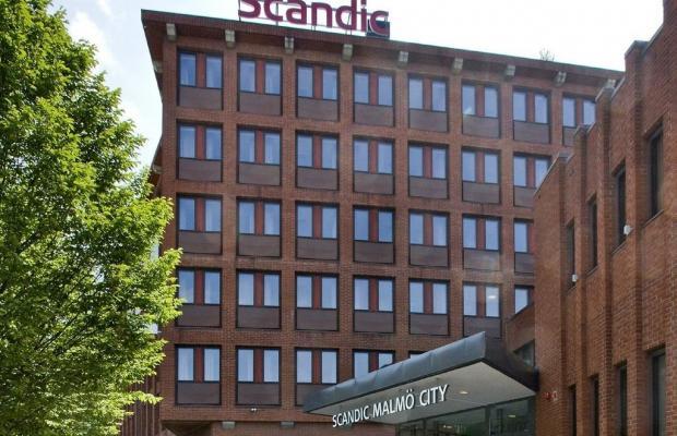 фото Scandic City изображение №2