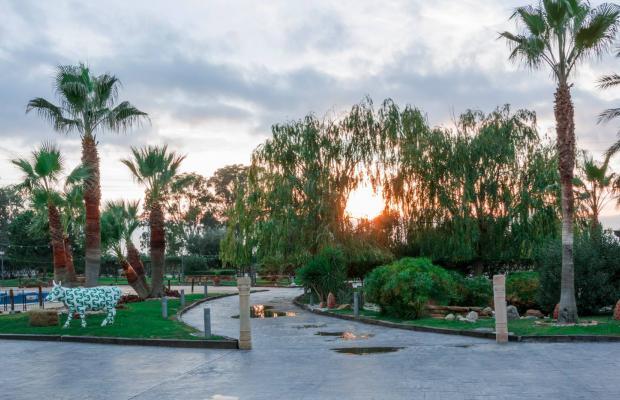 фотографии Hacienda Real Los Olivos изображение №68