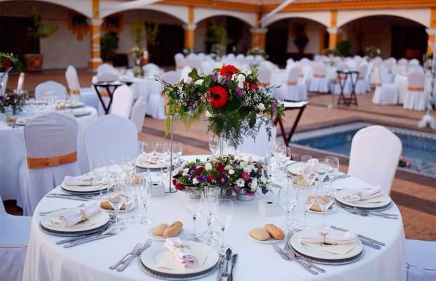 фото отеля Hacienda Real Los Olivos изображение №53