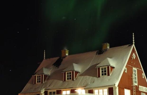 фото Hotel Disko изображение №18