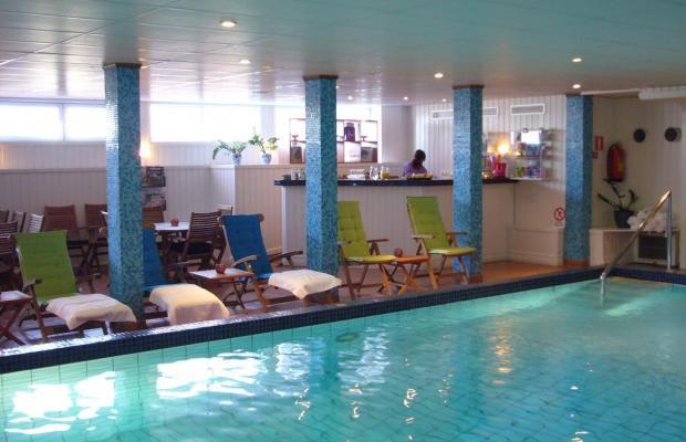 фотографии отеля Best Western Mora Hotell & Spa изображение №7