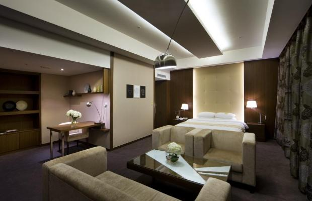 фотографии отеля Hotel Samjung изображение №35