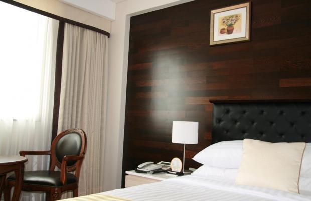 фото Hotel Samjung изображение №14