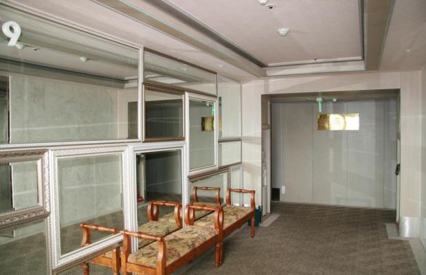 фото отеля Hotel Samjung изображение №5