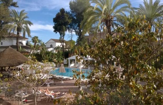 фото Hotel Exe Guadalete изображение №34