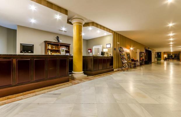 фото Hotel Exe Guadalete изображение №10