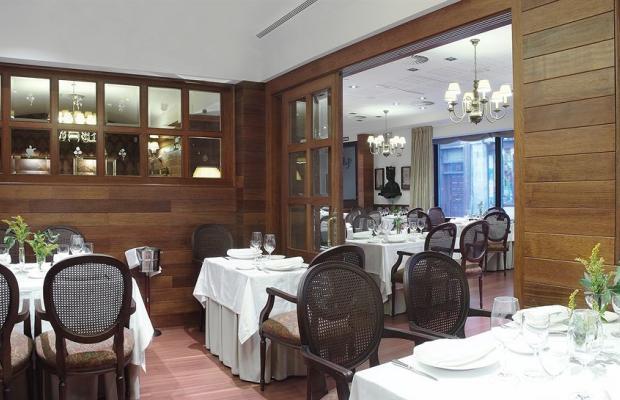 фотографии Gran Hotel La Perla изображение №72