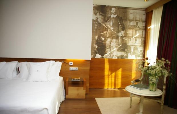 фото отеля Gran Hotel La Perla изображение №33