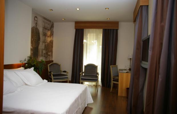 фото отеля Gran Hotel La Perla изображение №29