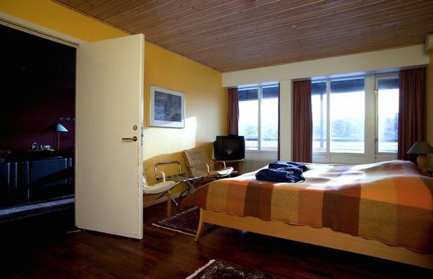 фотографии отеля Hotel Kangerlussuaq изображение №15