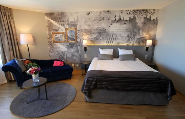 фото отеля Scandic Triangeln (ех. Hilton Malmo City) изображение №29