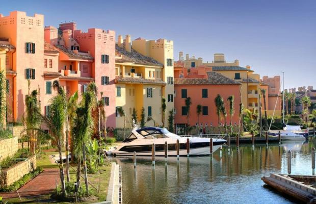 фото отеля Hotel Almenara изображение №29