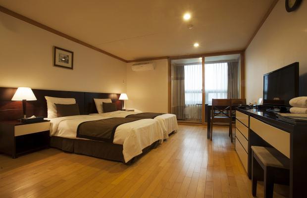 фото отеля Coatel Chereville изображение №17