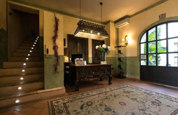 фотографии отеля El Rincon de las Descalzas изображение №11
