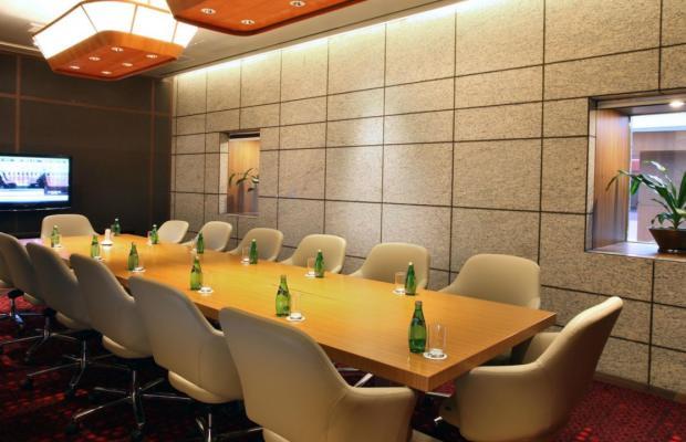 фотографии отеля COEX InterContinental Seoul изображение №39