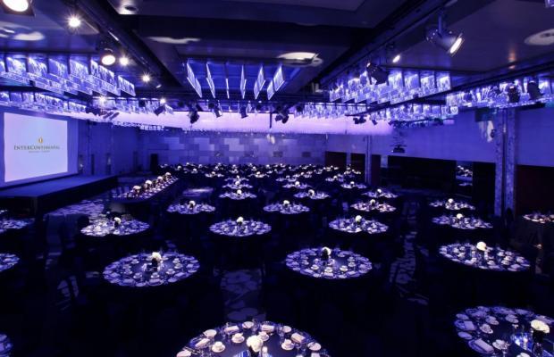 фотографии отеля COEX InterContinental Seoul изображение №23