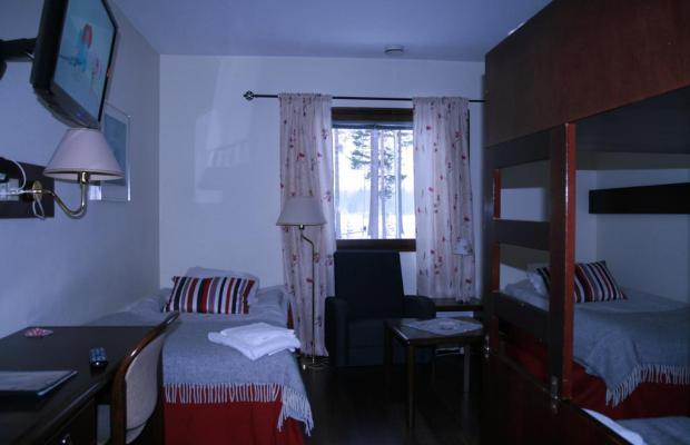 фотографии отеля Mora Parken изображение №23