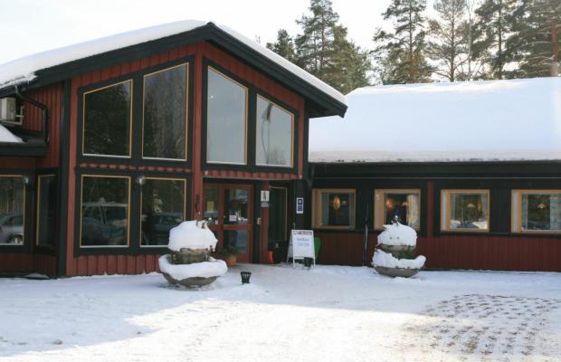 фото отеля Mora Parken изображение №21