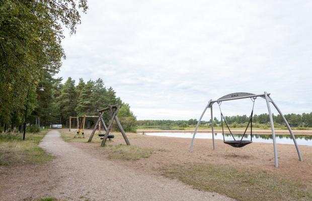 фотографии отеля Mora Parken изображение №3