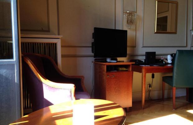 фотографии Elite Hotel Savoy изображение №40