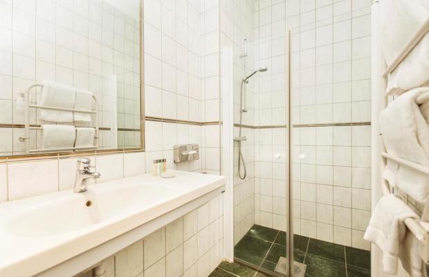 фото отеля Elite Hotel Savoy изображение №21