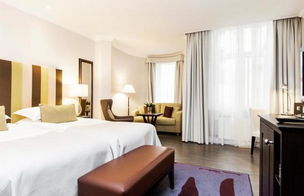 фото отеля Elite Hotel Savoy изображение №17